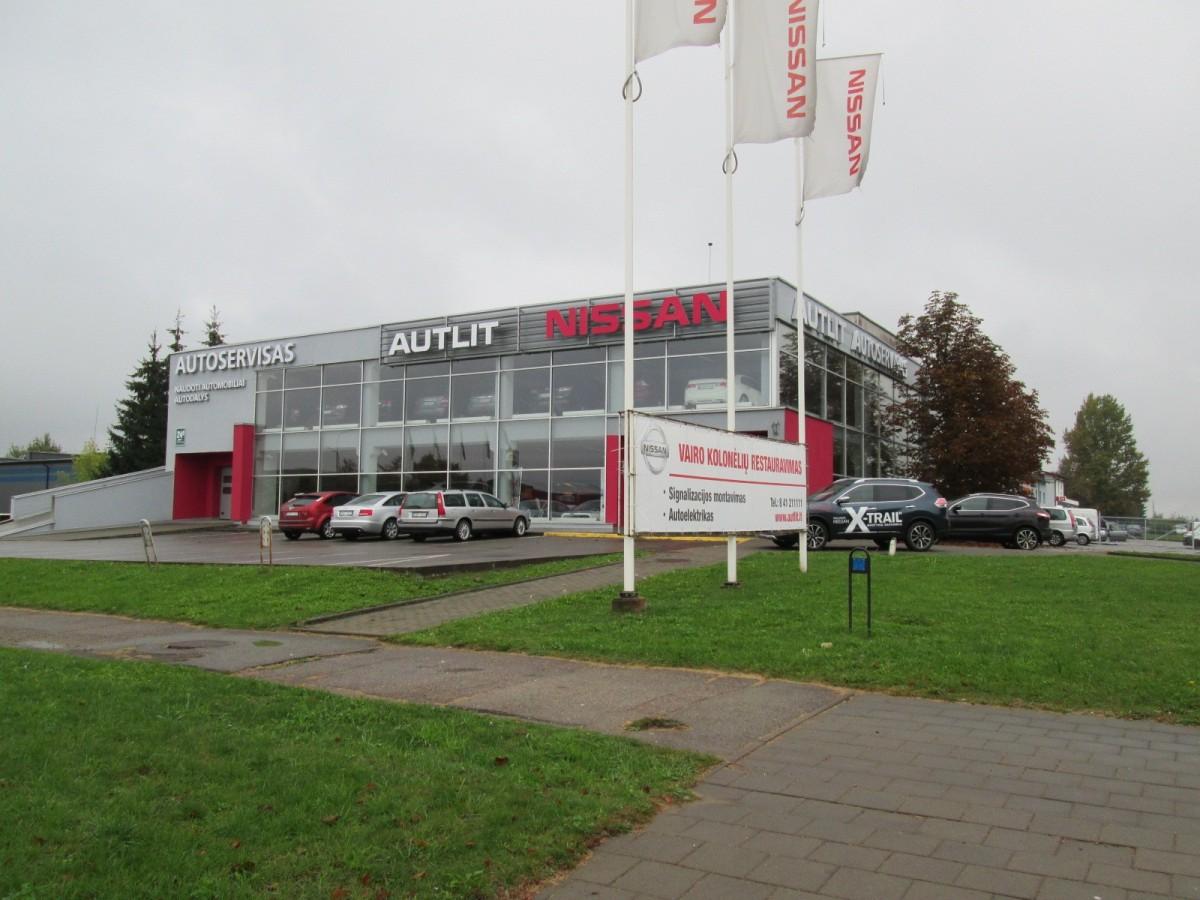 Autlit, UAB