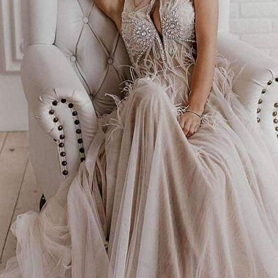 Elegancija, vestuvinių ir proginių drabužių salonas