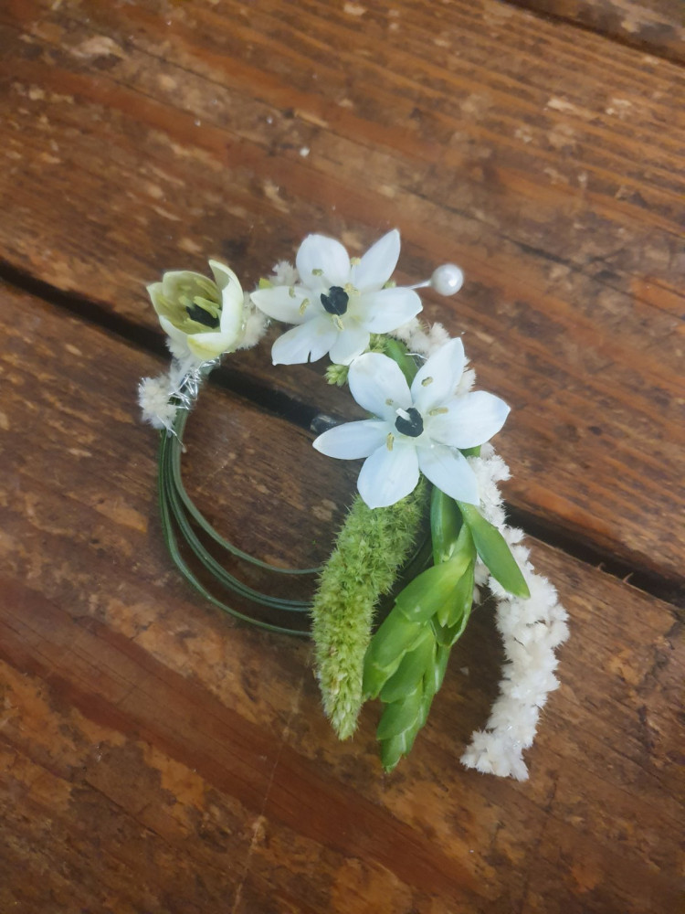 Daivos gėlių salonas, UAB