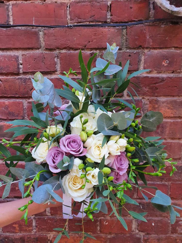 Gėlių salonas, D. Dirmeikienės įmonė