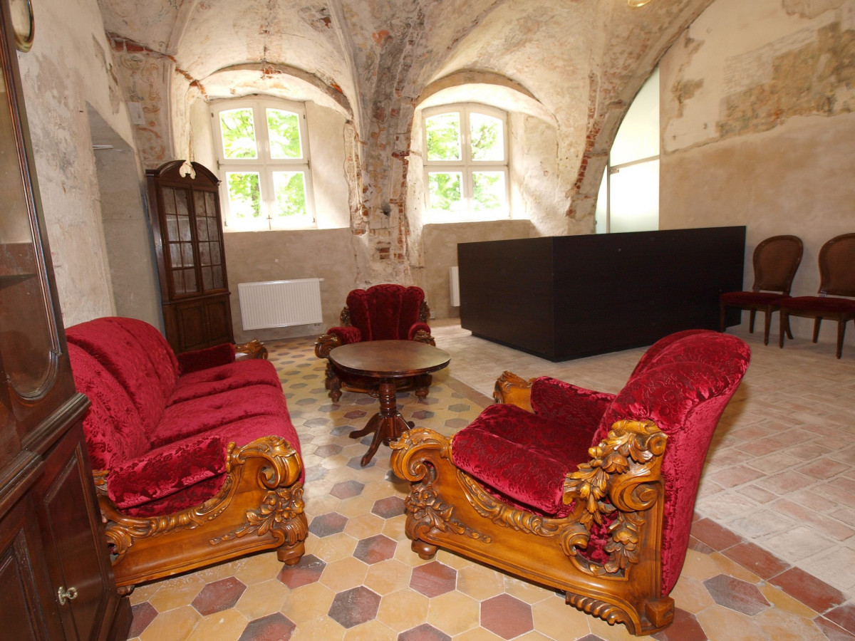 Domus Pacis, pranciškonų svečių namai piligrimams