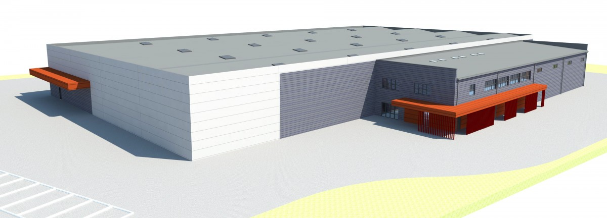 PK projektavimo biuras, UAB
