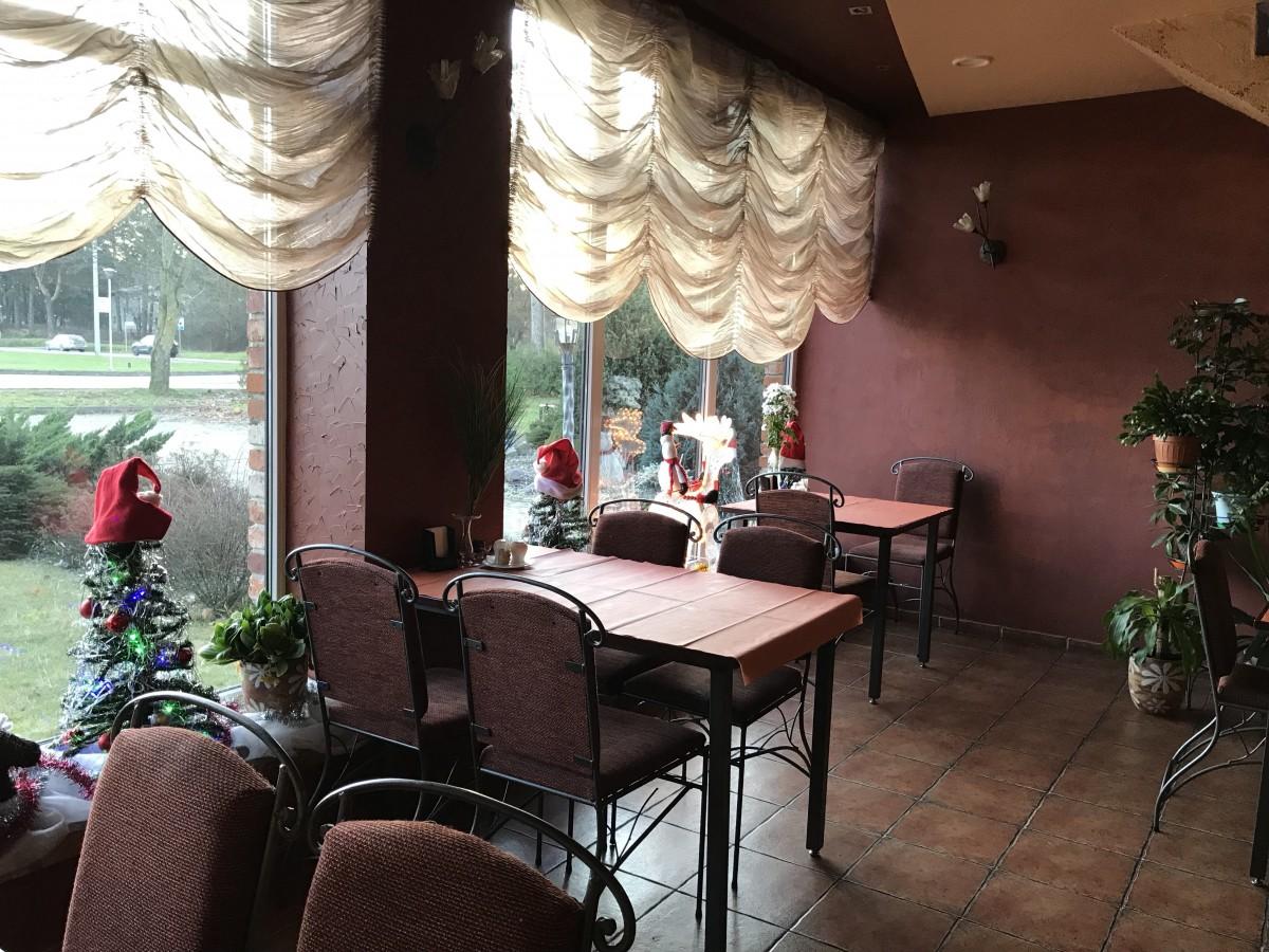 Elaros kavinė, UAB
