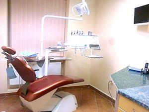 Žalgiris 109, odontologijos klinika, UAB