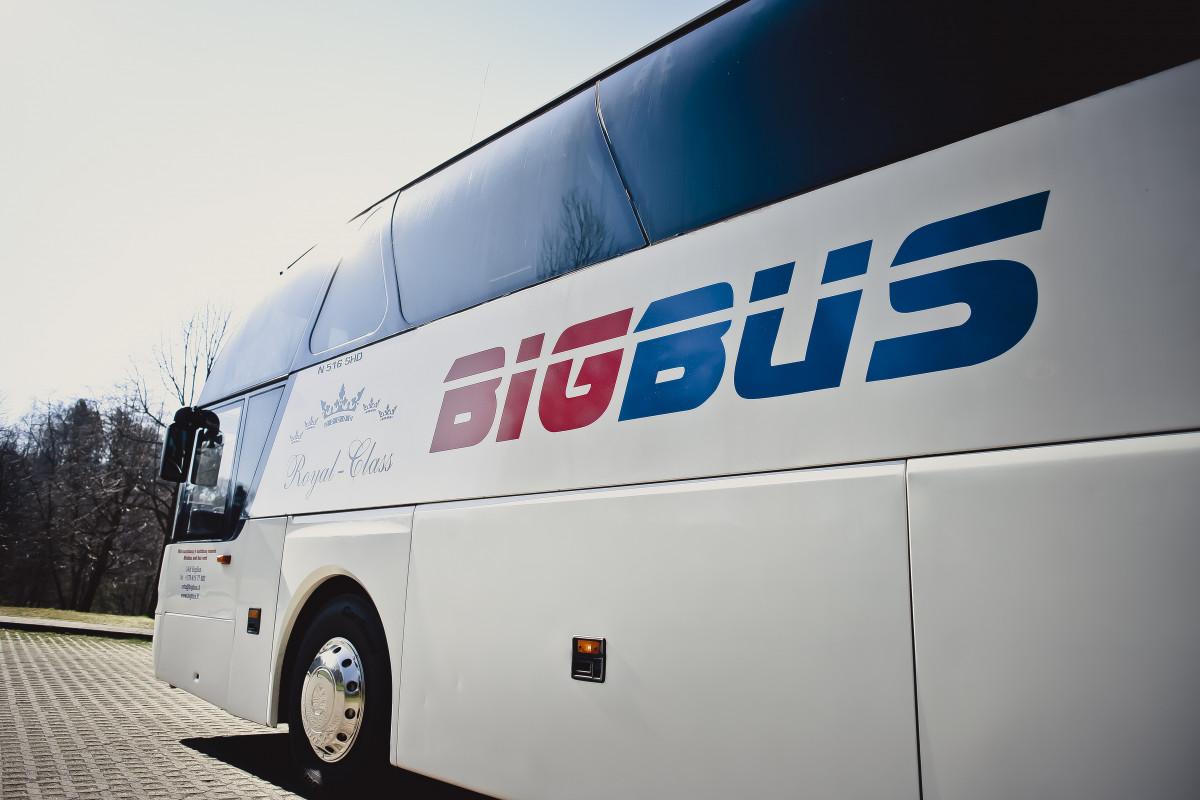 Bigbus, UAB