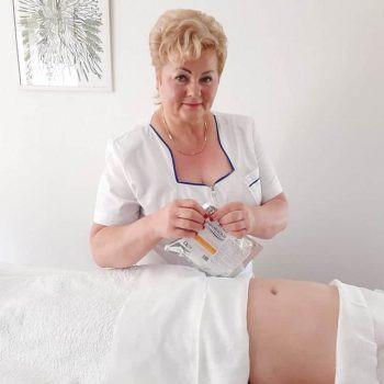 Gydomojo masažo ir grožio procedūrų kabinetas
