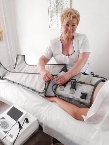 Rita, grožio salonas