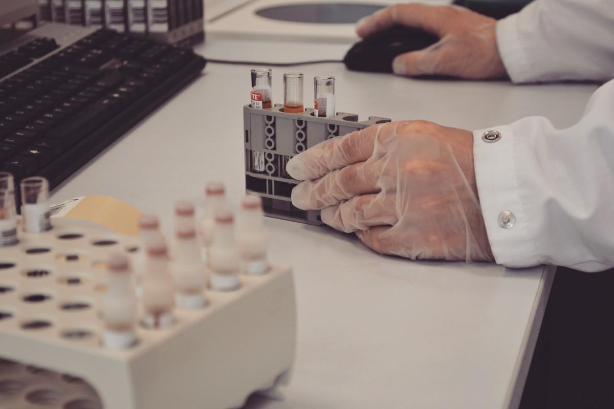 Medicina practica laboratorija, Šiaurės padalinys, UAB