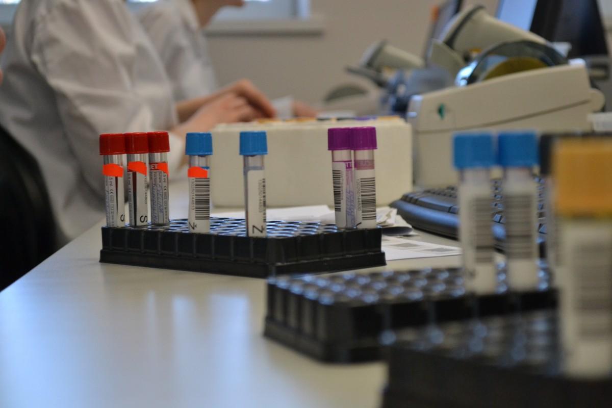 Medicina practica laboratorija, biuras, UAB