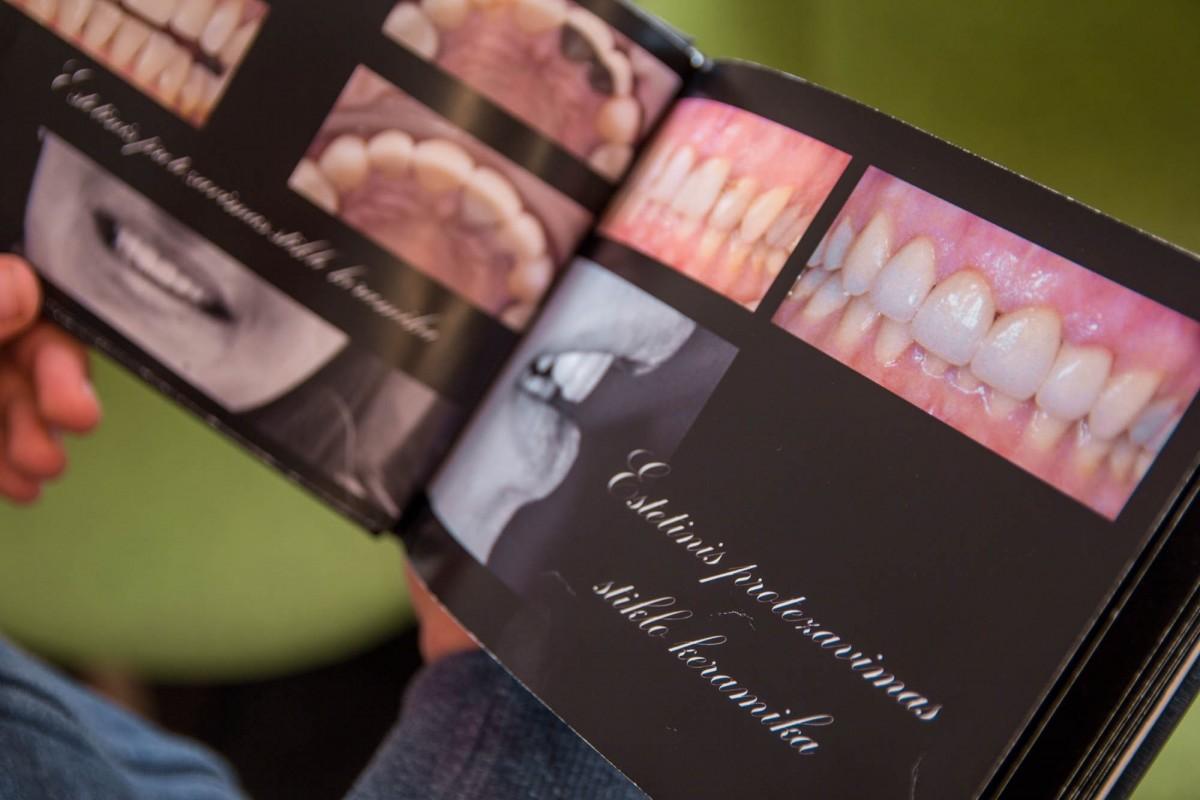 I. Kniukštienės odontologijos klinika