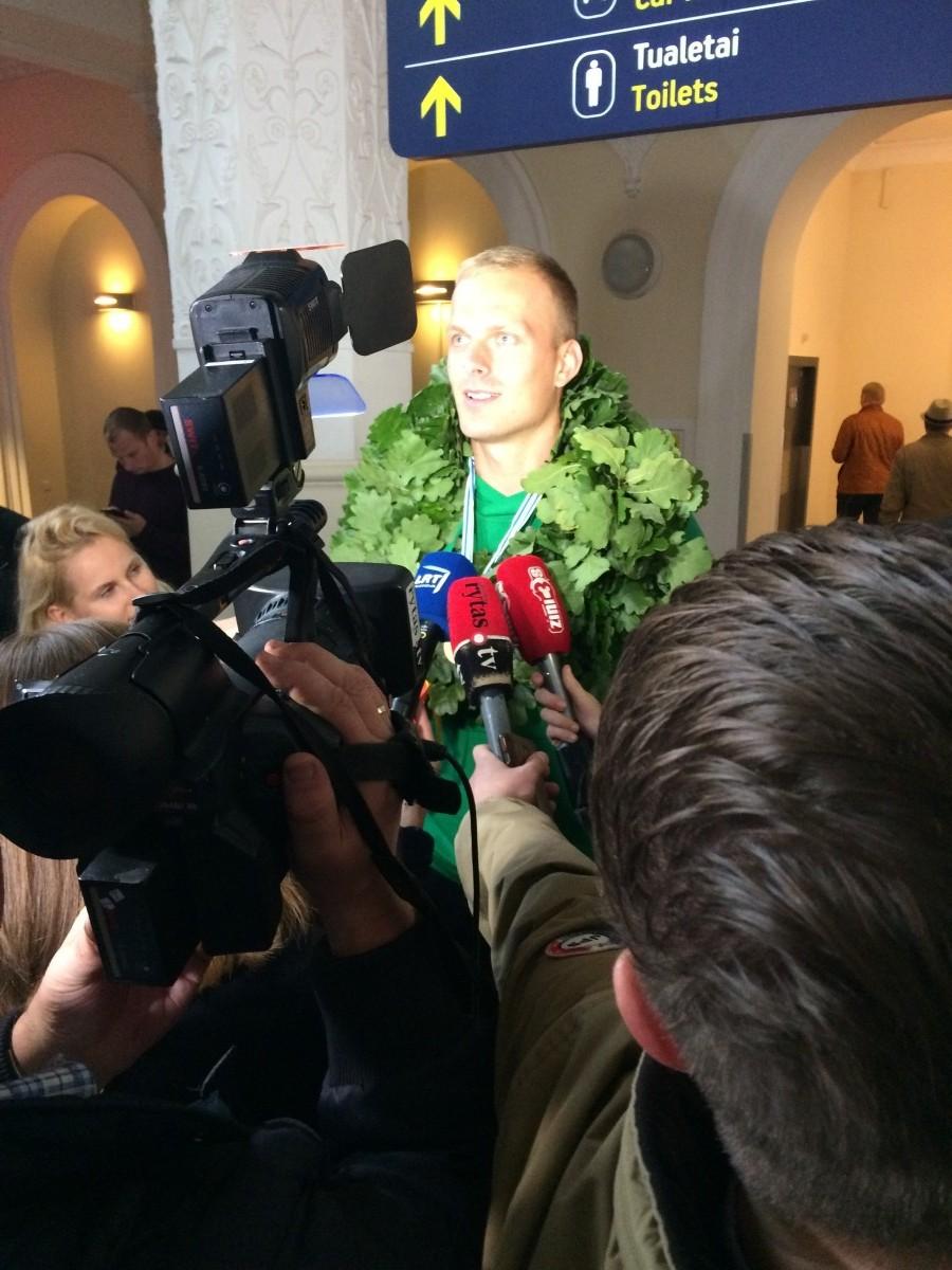 Žvaigždė, stovykla, Prienų irklavimo klubas, VŠĮ