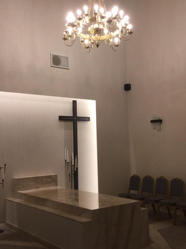 Juozginta, laidojimo paslaugų namai, UAB