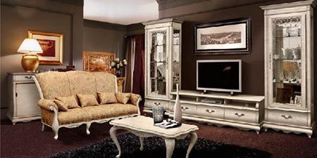 Amber furniture, klasikiniai baldai, UAB