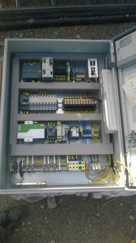 Gistata, elektros instaliacijos montavimo darbai, IĮ