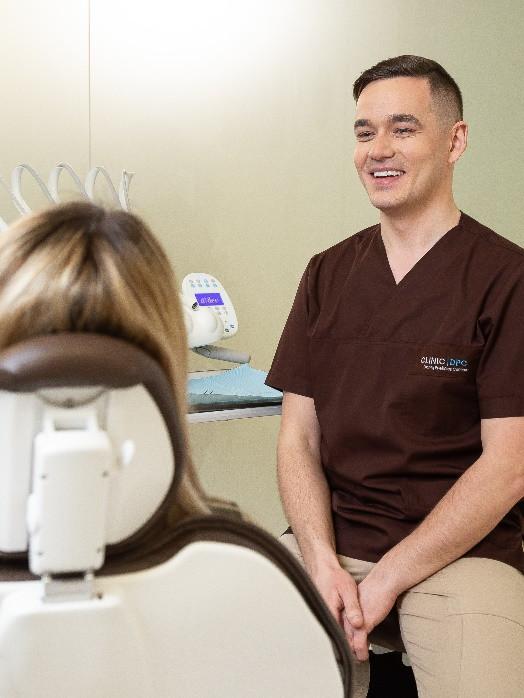 "Clinic DPC, UAB ""SB dantų klinika"""