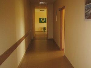 Vita lumina, slaugos namai, UAB