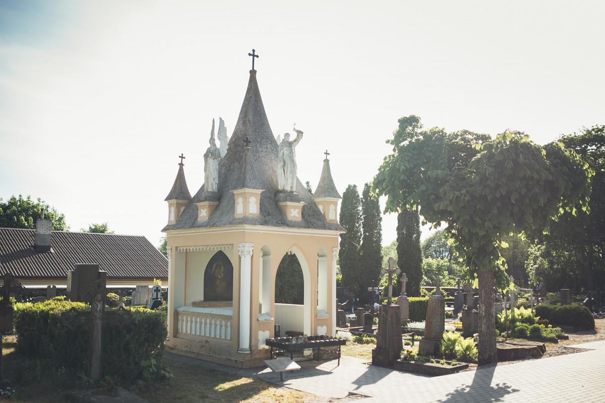 Kretingos rajono turizmo informacijos centras