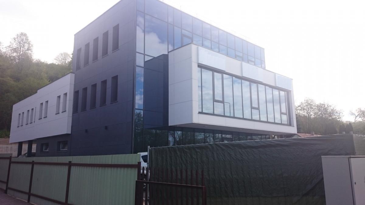 Projektas KARMA, UAB, filialas