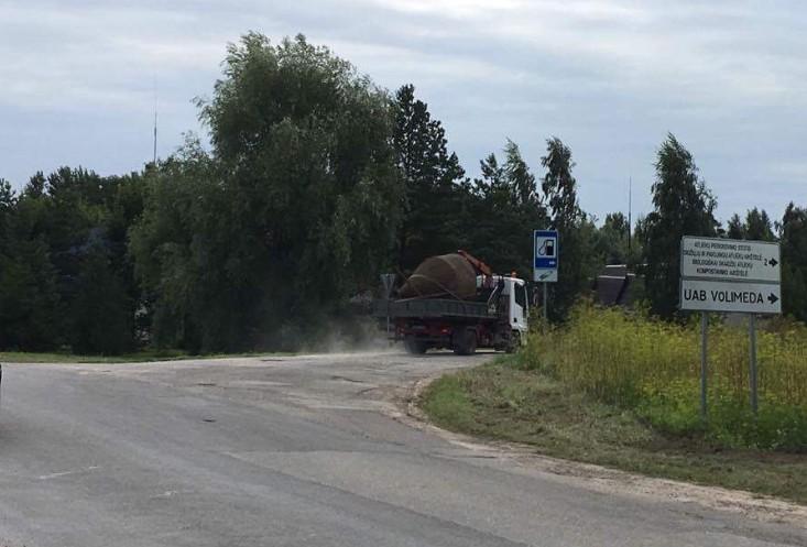 Tikmetas, UAB