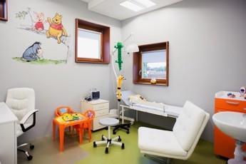 Pagalba mažyliui, klinika, UAB