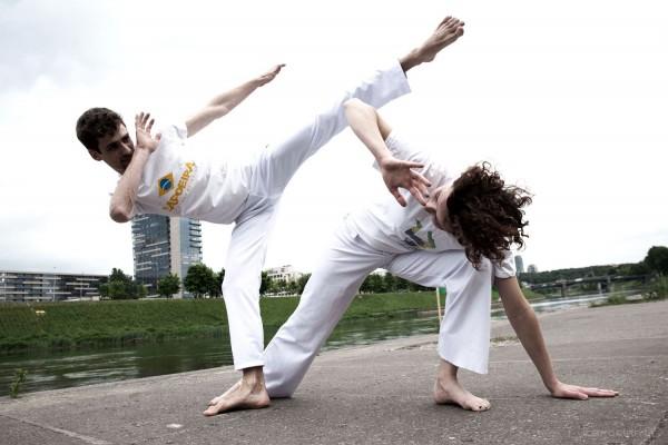 Capoeira Lietuva, VšĮ