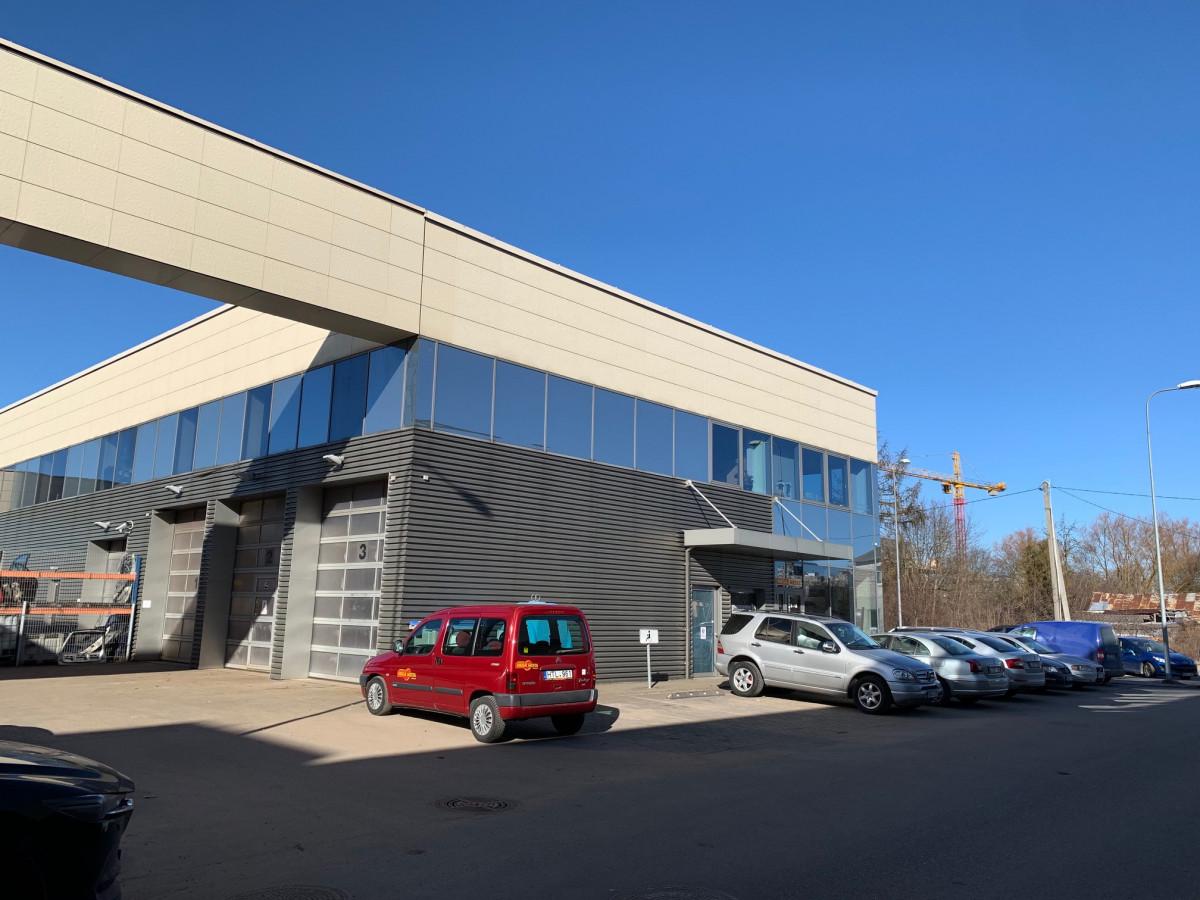 Autoservisas Megamesta, UAB