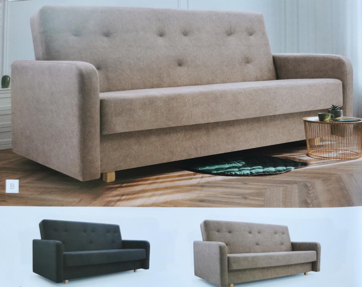 Faustėjos baldai, filialas