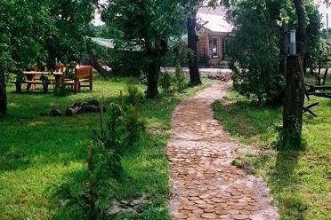 Šaltupis, kaimo turizmo sodyba