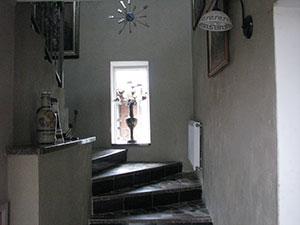 Frankesto svečių namai