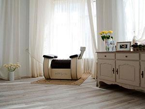 Studio figura, Šiaulių salonas
