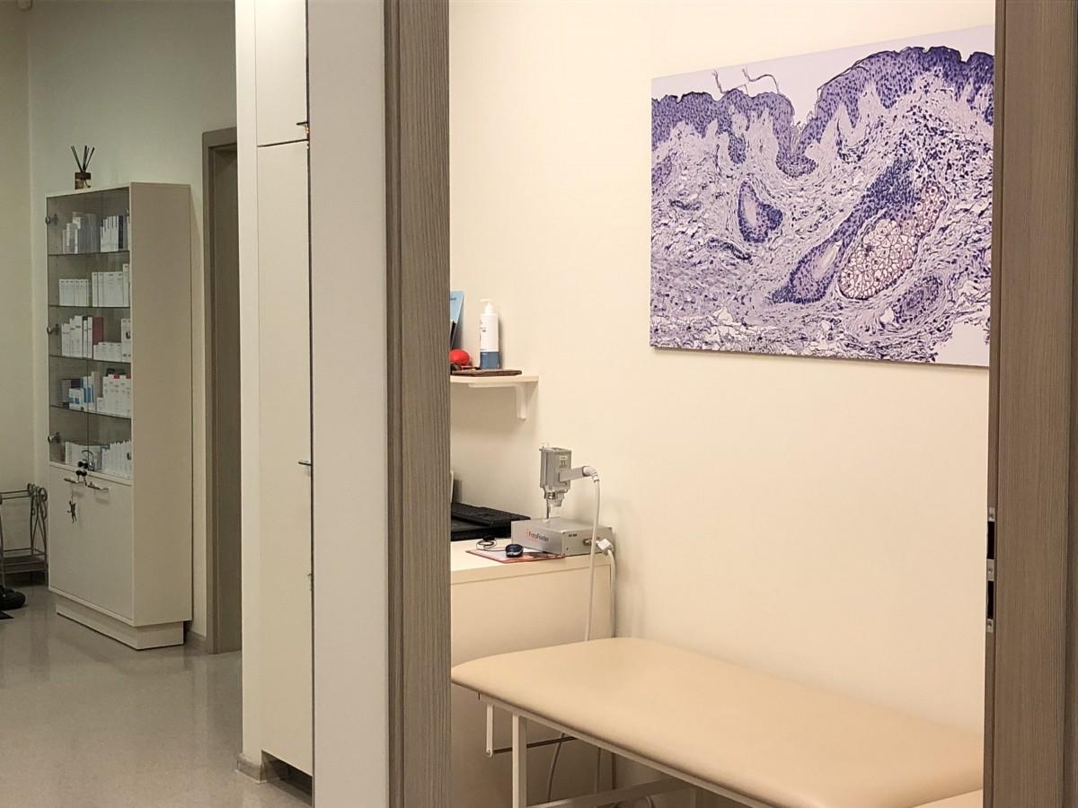 Clinic in, Bendrosios ir estetinės dermatologijos klinika, UAB