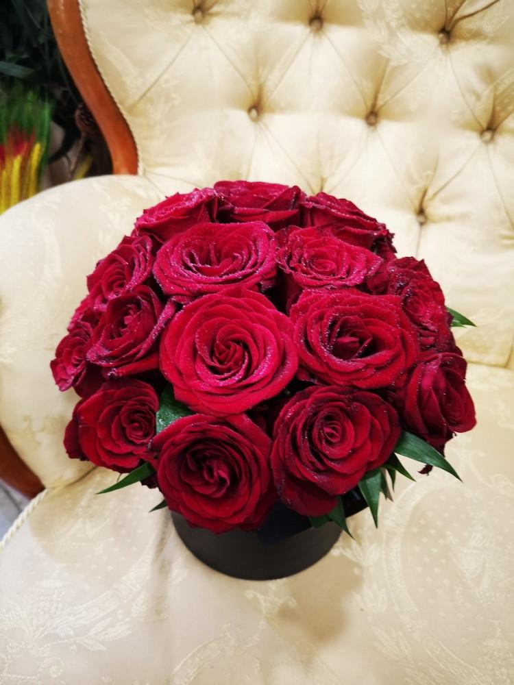 Inesa, gėlių salonas