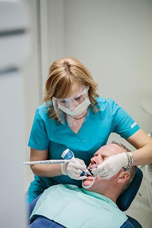 Denta Sana, A. Budreikienės odontologijos klinika, UAB