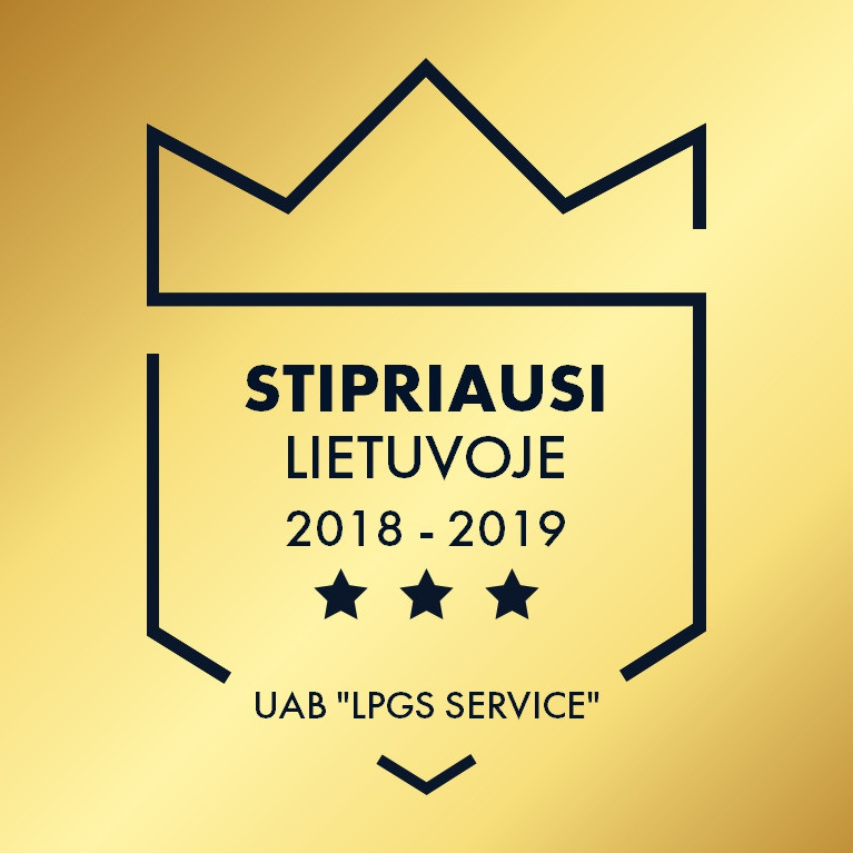 LPGS Service, UAB