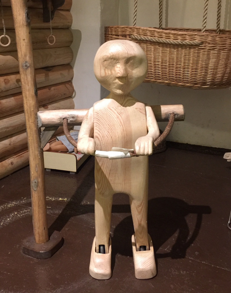 Žaislų muziejus