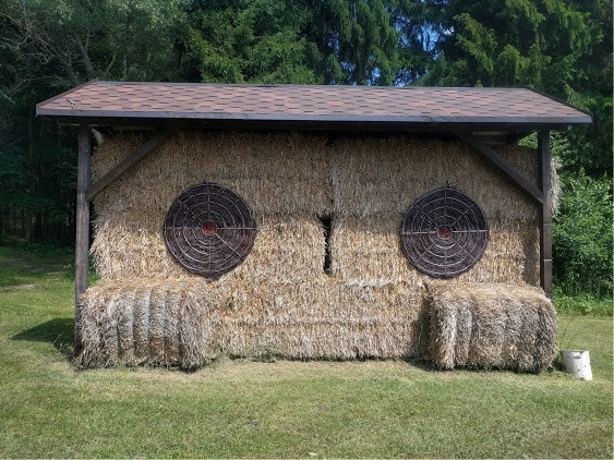 Žiogelis, kaimo turizmo sodyba