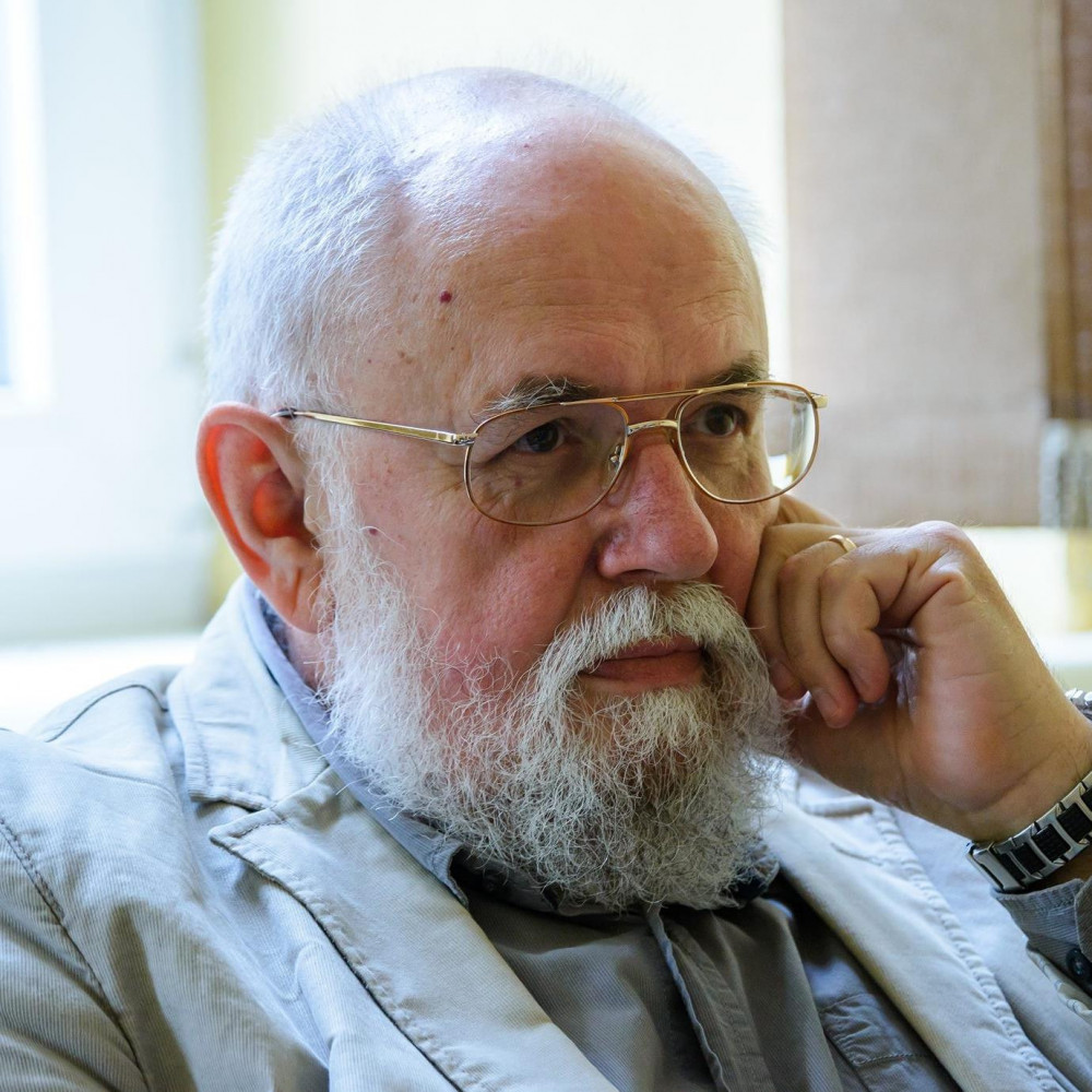 Eugenijus Laurinaitis, psichoterapeutas