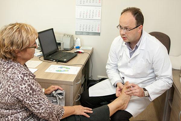 Sveikatos arka, konsultacijų centras