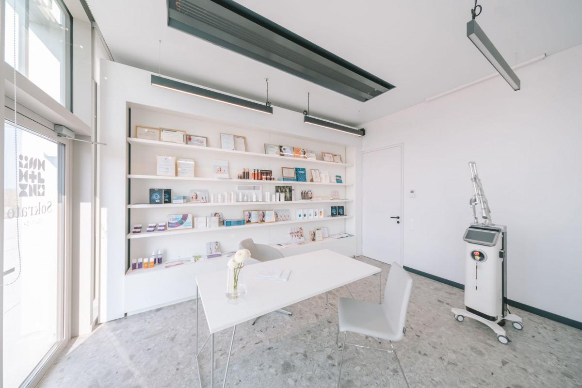 Ąžuolyno medicinos klinika ir SPA