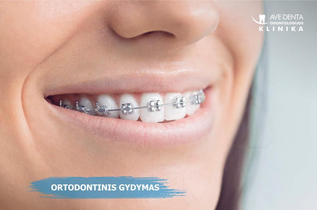 Ave denta, odontologijos klinika