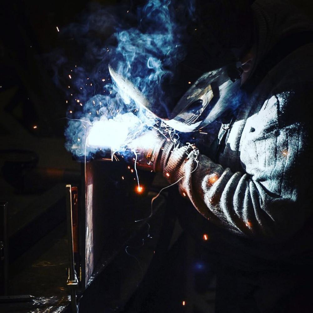 Pramasta, metalo konstrukcijos ir suvirinimo darbai, UAB