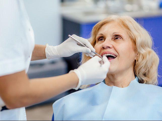 Nident, odontologijos klinika