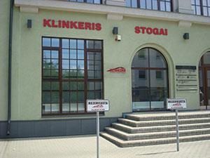 Statau pats, Vilniaus filialas, UAB