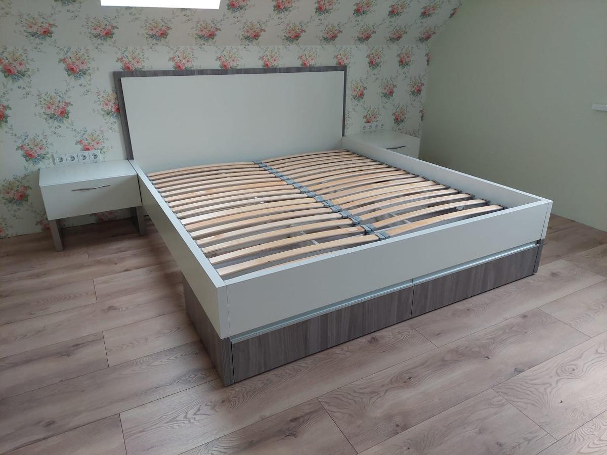Kasparo baldai, Lauro Breskaus individuali įmonė