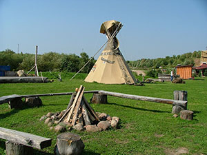 Vinetu kaimas