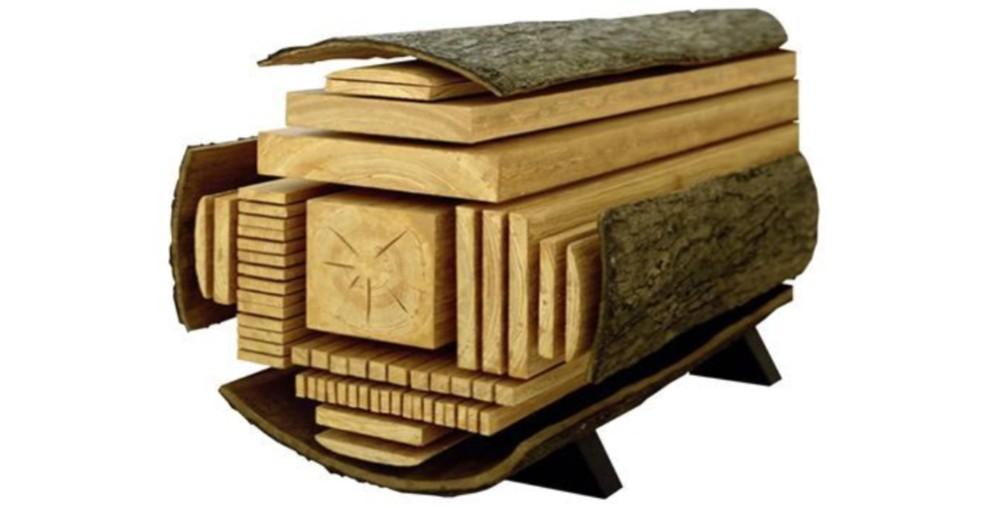 V. Savarausko medienos apdirbimo įmonė