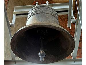Anykščių Šv. Mato bažnyčios bokšto apžvalgos aikštelė