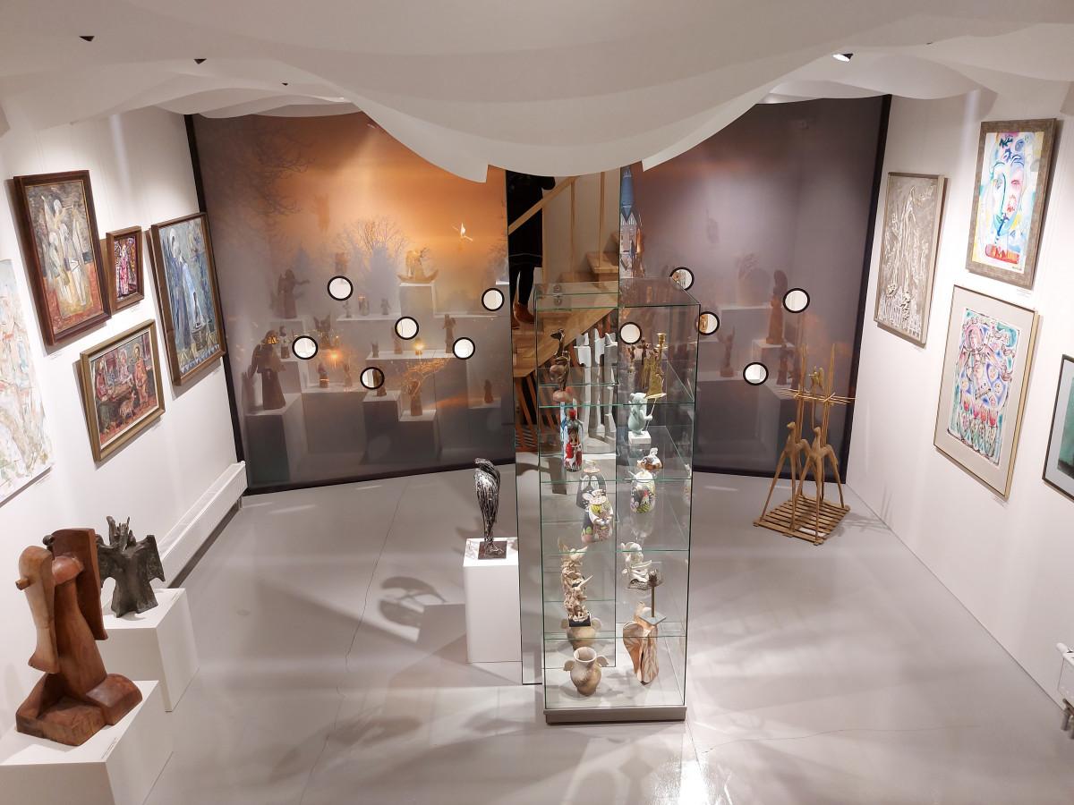 Angelų muziejus