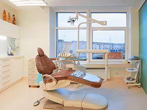 Arūno Tursos odontologijos namai