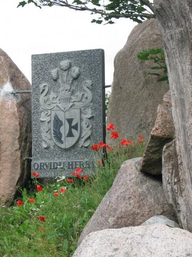 Orvidų sodyba-muziejus